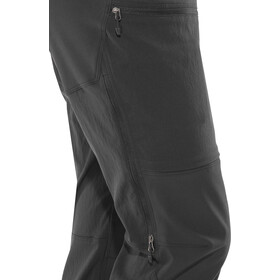 Haglöfs Rugged Mountain Pantalones Mujer, true black